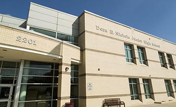 Dora E. Nichols Junior High School