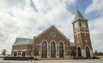 Grace Church - Frisco