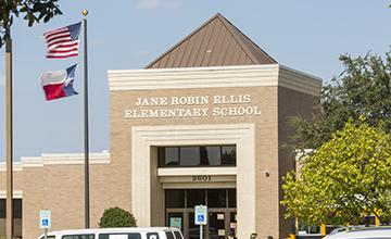 Jane Robin Ellis Elementary School