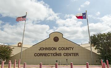 Johnson County Corrections Center