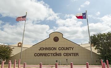 Johnson County Corrections Center
