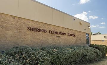 Sherrod Elementary School