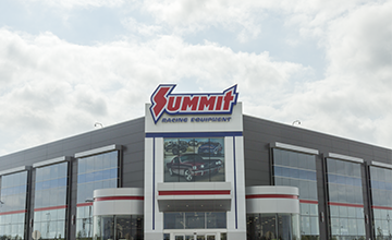 Summit Racing Equipment - Arlington
