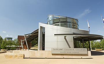Tarrant County College - Trinity River Campus