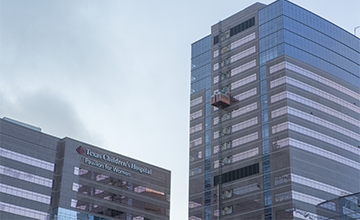 Texas Children's Hospital - Pediatric Tower Expansion