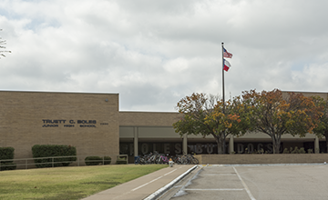 Truett C. Boles Junior High School