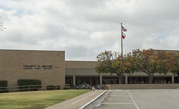 Truett C. Boles Junior High School